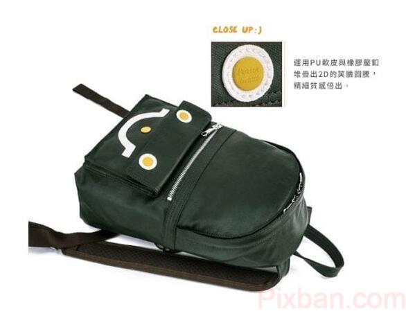 5款女用後背包推薦,上班上學、出國旅行兩相宜,時尚又實用! 女人/居家生活