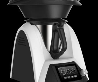 熱賣多功能自動烹飪攪拌機料理机