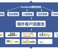 facebook營銷軟件多賬號同時登錄群控軟件